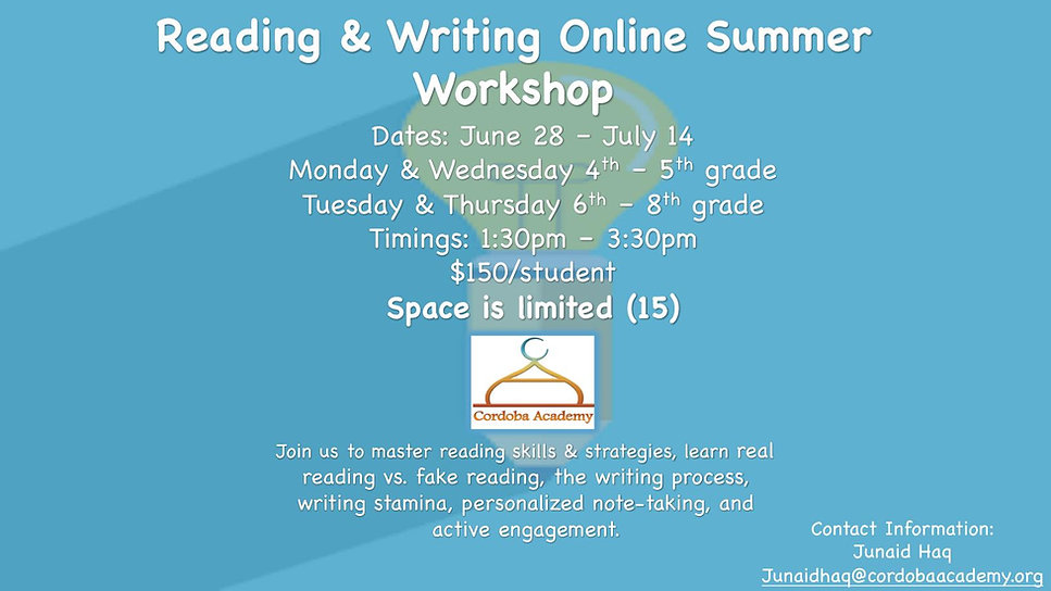 Reading & Writing Summer Workshop.jpg