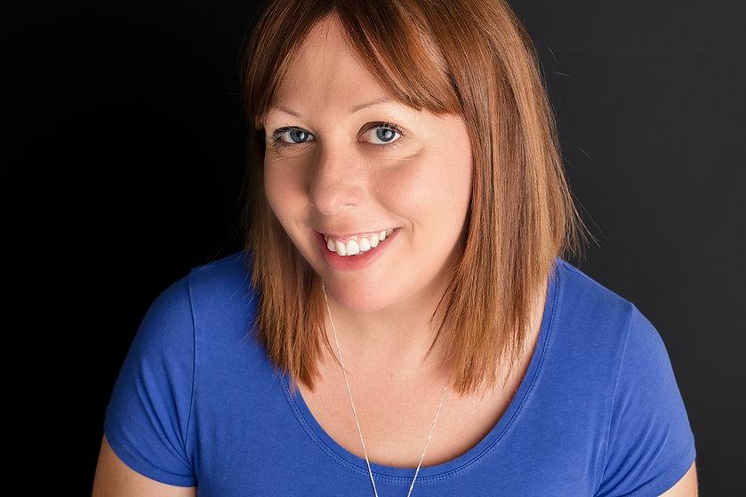 Zoe Childs Portrait