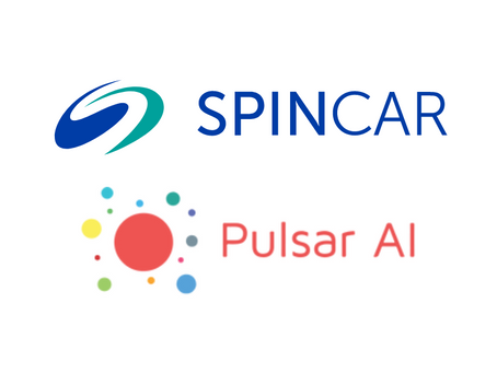SpinCar Acquires Pulsar AI