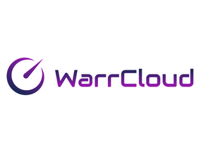 WARRCLOUD CLOSES SERIES SEED INVESTMENT