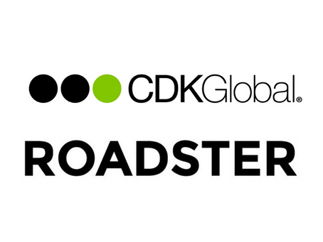 Automotive Tech Leader CDK Global Acquires Digital Retail Platform Roadster