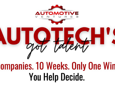 March Madness Learnings: Auto Tech's Got Talent Up Next