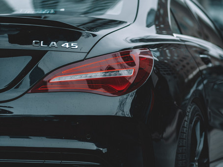 Top Automotive Deals of 2020