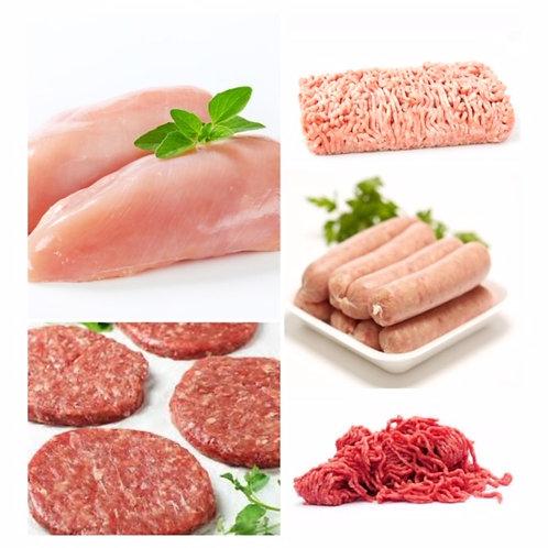 Mini Slimming Meat Pack