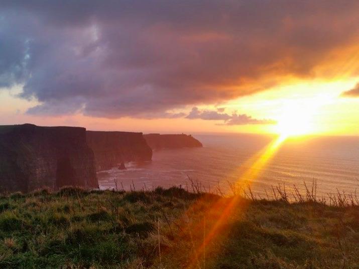 Cliffs of Moher, County ClareIreland