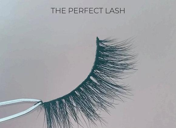 The Naomi Lash