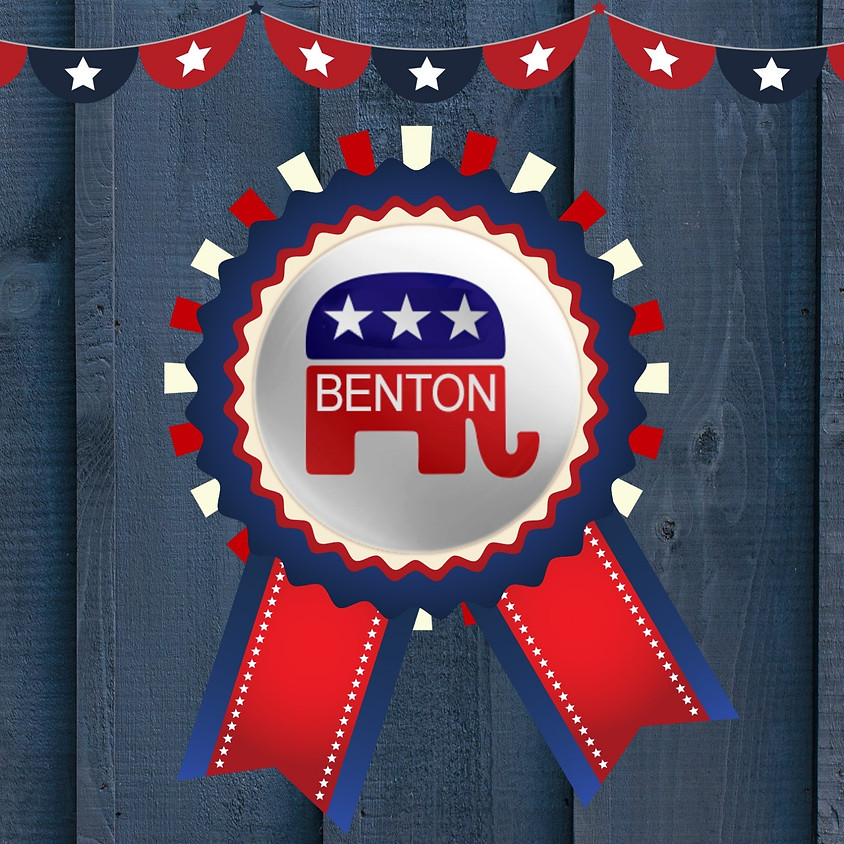 Benton County GOP's Annual BBQ