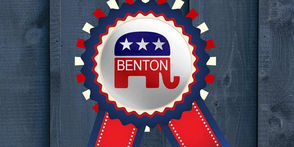 Benton GOP Annual BBQ