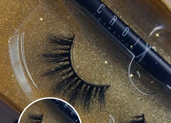 The Paisley Lash & Eyeliner Lash Glue