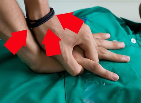 No te imaginas como un smartwatch puede salvar una vida