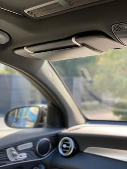 CARID CLOSED CAR INTERIOR