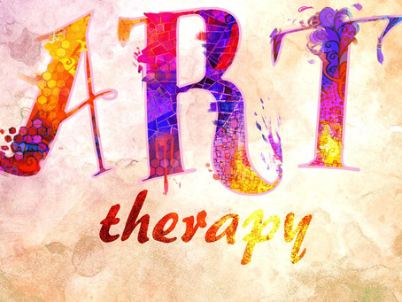 Art Therapy and Veterans