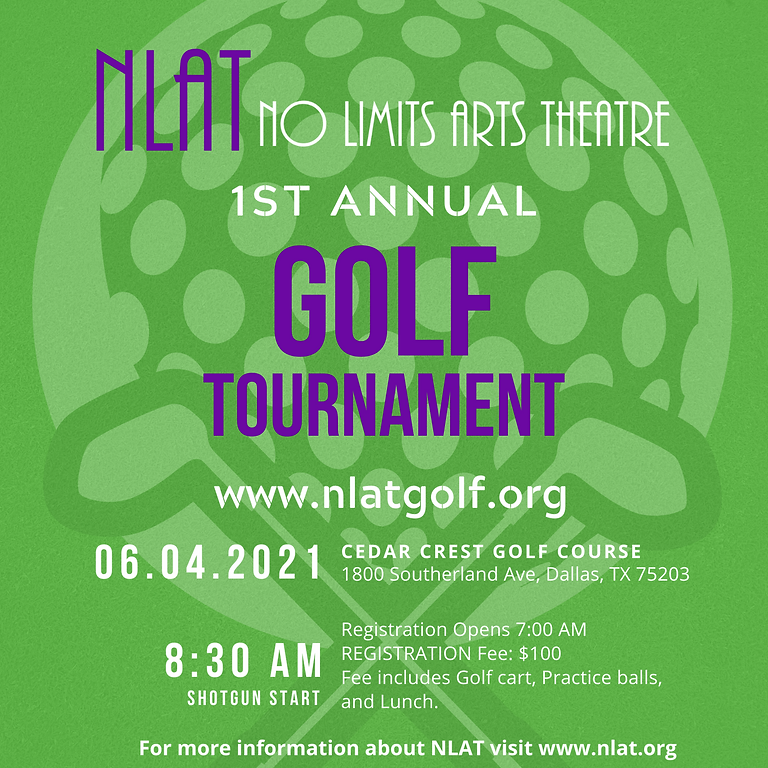 No Limits Arts Theatre (NLAT) 1st Annual Goal Tournament  (1)