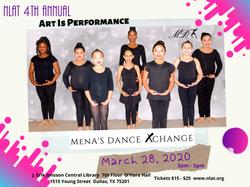 Mena's Flyer