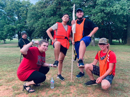 Video & Photos from Camp JOY 2019 Summer Camps in Guthrie, OK