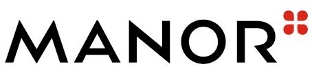 Neu auch Produkte von Manor