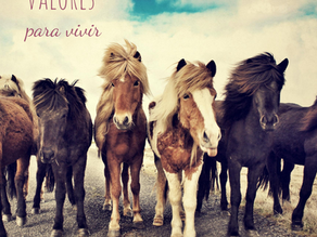 Las enseñanzas de los caballos: viviendo desde la paz y la armonía