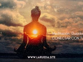Meditación guiada para conectar con tu ser