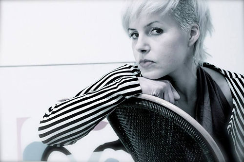 Petra Stillhart
