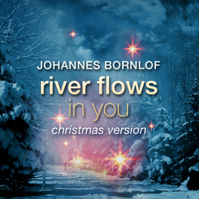 River Flows In You Christmas Version