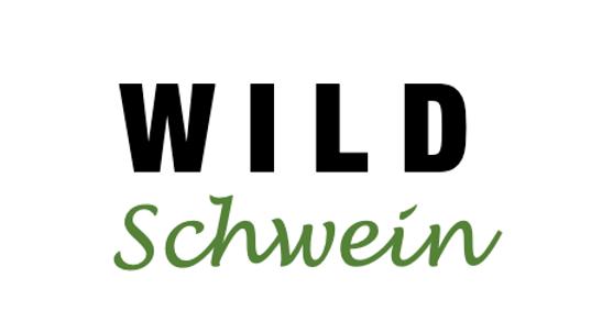 Wildschwein - Rücken, Keule, Schulter (Vorbestellung & kein Versand)