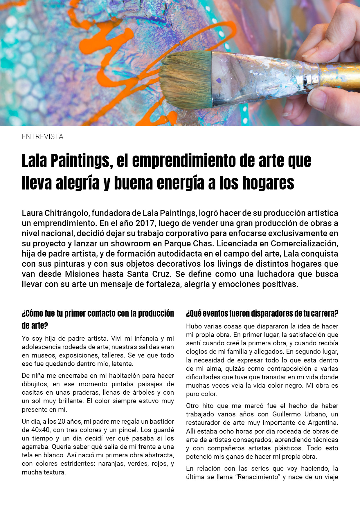 LALA PAINTINGS NOTA web