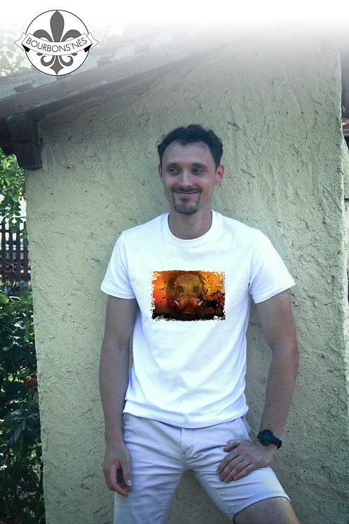"""T-shirt Homme """"Sanglier"""""""