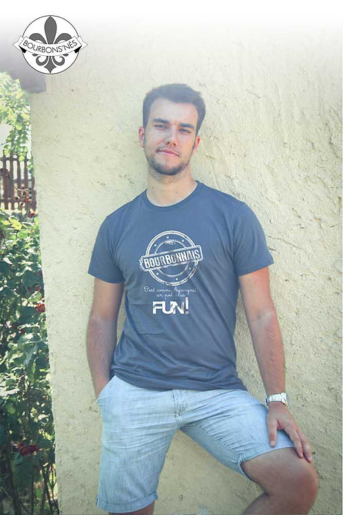 "T-shirt Homme ""Fun"""