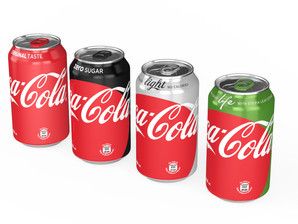 Coca Cola - the impending rebrand