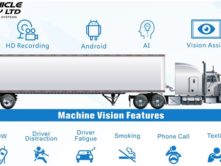 Transport looking to the future – changing the face of trucking