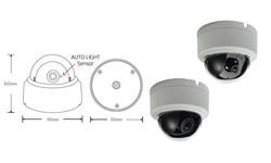 CVT-D00X: AUTOLIGHT 2.1M Outdoor Searchlight