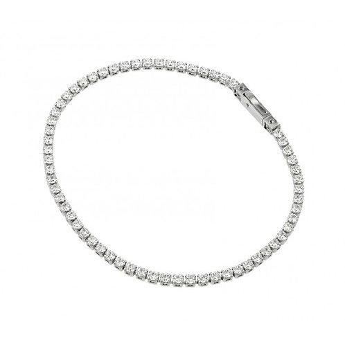 The Alessia - Silver