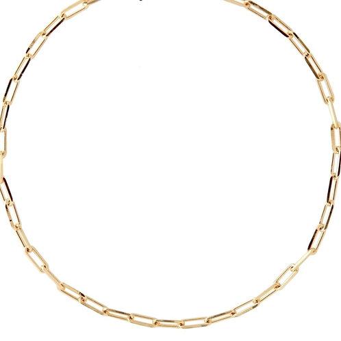 Small Link Bracelet
