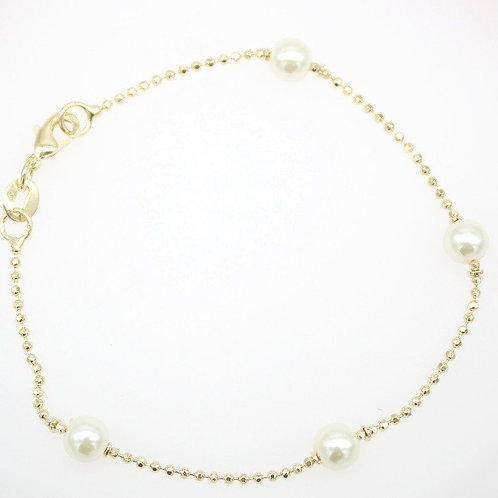 The Ann-Marie Bracelet