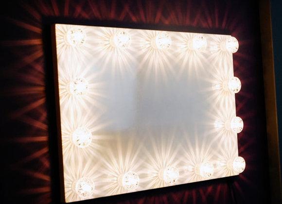 Cinema display board