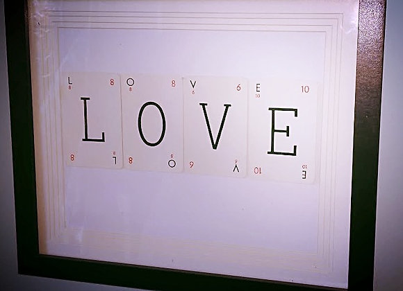 Lexicon Love Sign to Hire