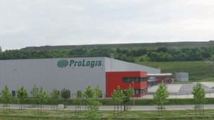 LGI Logistikzentrum Herten