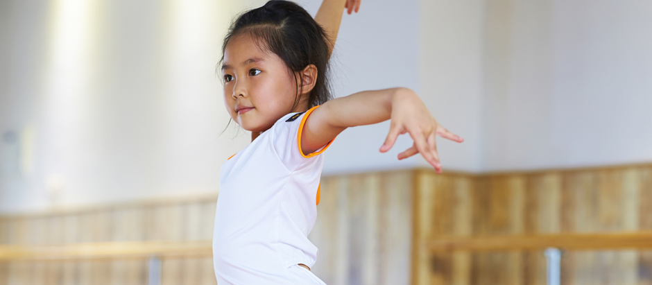 Why dance is just as important as math in school