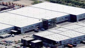 LZA Logistik Zentrum Altenwerder