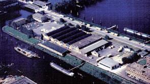 Industriepark Peute