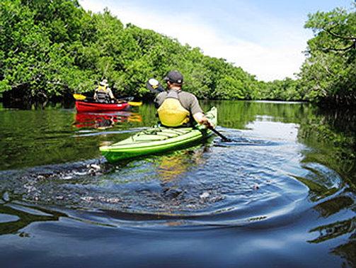 Apalachicola Estuary Nature Center