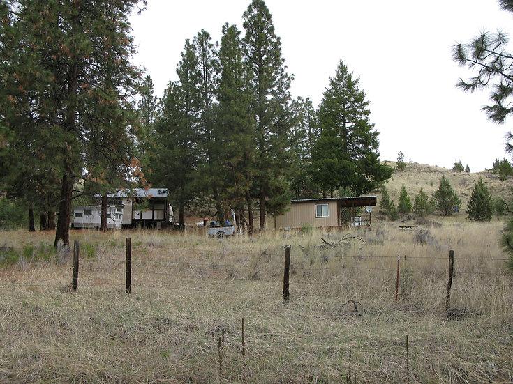 99334 - Winlock area, 97 + acres