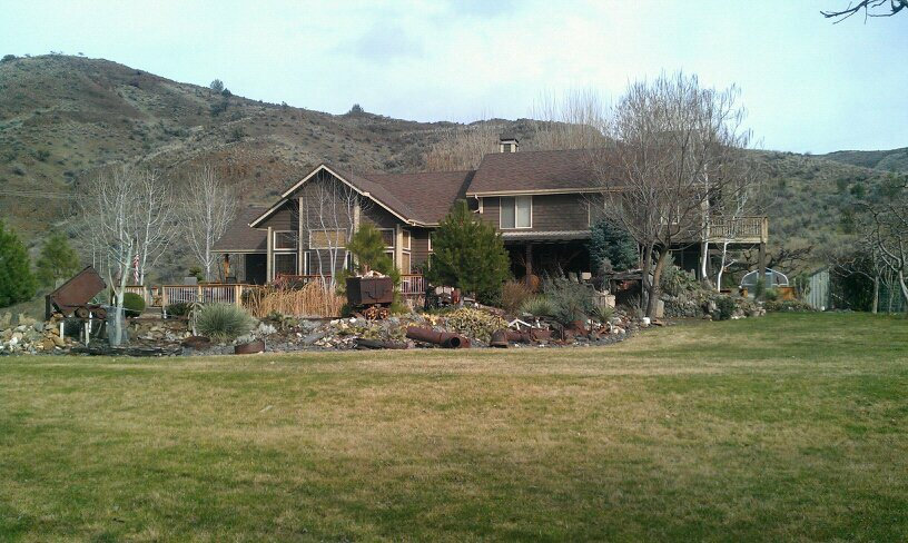 99330 - 24 ac. on the John Day River