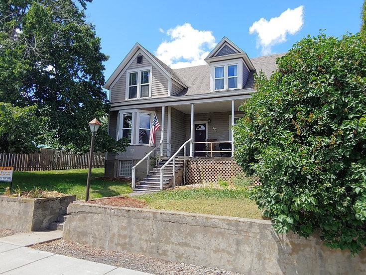 99340 - Condon Three Story Home