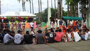 'Juventud limonense ''Despertará'' este fin de semana'