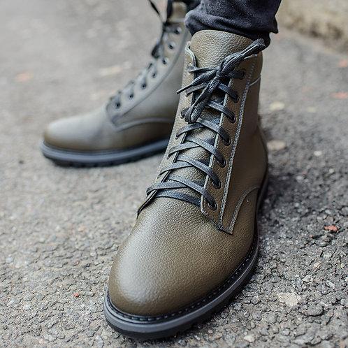 Ботинки Вебстер