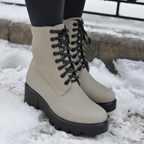 Ботинки Пилар
