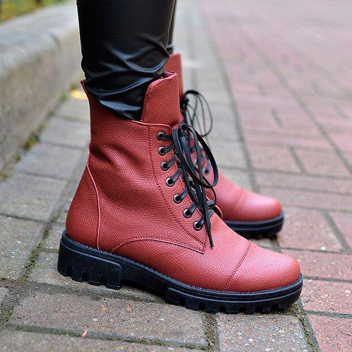 Ботинки Теона
