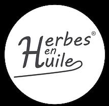 Logo Herbe en Huile