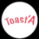 Logo Toast'A